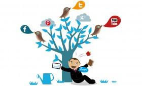 Sosyal medya nereye kayıyor?