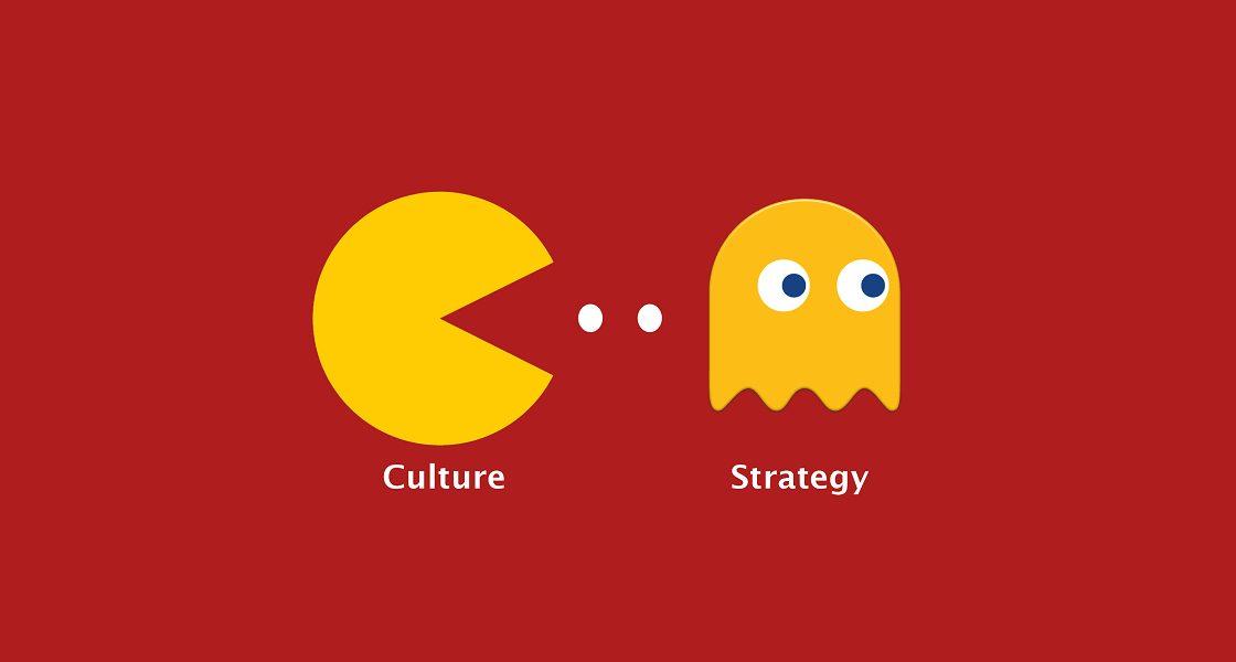 Stratejinin yanında, kültür kaç para ki?